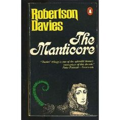 The Manticore (Mass Market Paperback)  http://www.picter.org/?p=0140043888