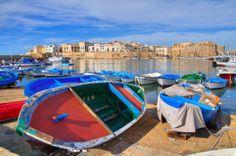 Gallipoli! #puglia #italia #italy #fishning #pesca #tradizione #landscape #travel