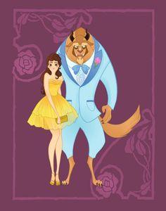 Disney Prom...