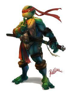 Bebop And Rocksteady Teenage Mutant Ninja Turtles Custom