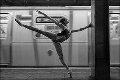Pin for Later: 23 Photos Qui Prouvent Que la Danse Classique Est Bien Plus Qu'un Art