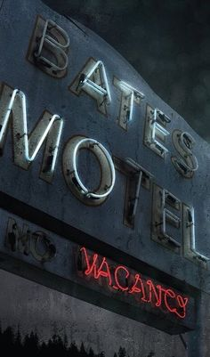 Bates Motel Season 4 IS TOMORROW NIGHT!!!! WHO ELSE IS EXCITED?!??!??