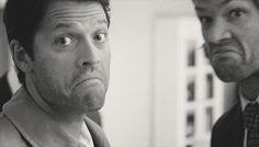 Supernatural (: