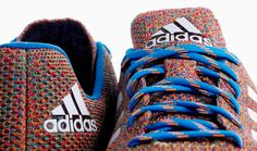 adidas launches samba primeknit - the world's first knitted football boot