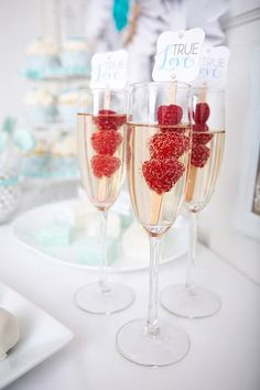 Hostess with the Mostess® - Lace & Pearls Bridal Shower