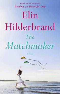 The Matchmaker: A Novel  -  I always enjoy her books.