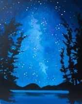 Muse Paintbar Events | Painting Classes | Painting Calendar | Paint and Wine Classes