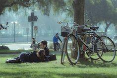 DePicnic en el parque Balmaceda