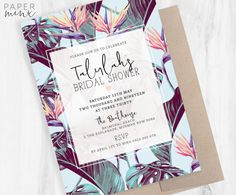 P R I N T E D • I N V I T A T I O N S Can be customised for any event!  Editable template available here: Coming Soon!  Each set includes: 1 x Invitation (US A7 - 5 x 7) 1 x Matching Envelope (5.25 x 7.25)  Size Options: • US A7 - 5 x 7 • US A2 - 4.25 x 5.5  (Envelope liners not included - these can be purchased for an additional $1 each. Please contact us for this)  • • • • • • • • • • • • • • • • • • • • • • • • • • • • • • • • • • • • • • • • • • • • • • • • • • • • • • • • • • • • T O •…