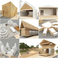 Following the success of the inaugural HOUSE VISION Tokyo in 2013, the…