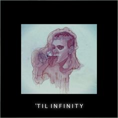 IYES - 'Til Infinity // Don't you doubt my love, cause it's lost in infinity.