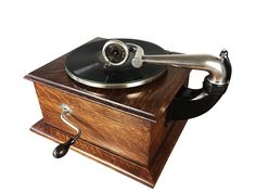 Antique Solid Oak 1910s Victor Talking Machine Gramophone, Serviced & Fully Working by HartongInternational on Etsy https://www.etsy.com/listing/546503313/antique-solid-oak-1910s-victor-talking