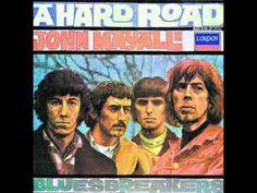 "John Mayall and the Bluesbreakers - ""You Don't Love Me"" [John Mayall & the Bluesbreakers are a pioneering English blues band, led by singer, songwriter, and multi-instrumentalist John Mayall. Mayall used the band name between 1963 and 1967, but then dropped it for some fifteen years. However, in 1982 a 'Return of the Bluesbreakers' and the name was in use until the band dissolved in 2008.] `j"