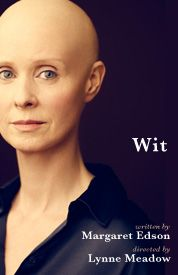 Wit opened January 26, 2012 at the Samuel J. Friedman Theatre.