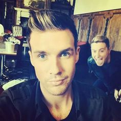 Jamie AND Matt... my two favorites from Collabro