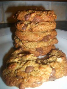 The Gluten Free Kitchen: Flourless