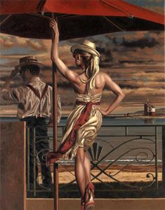 Born in London in 1973, Peregrine Heathcote spent his childhood living in both Britain and Dubai where his imagination was free to flourish as he witnessed an international jet set culture. Hence it is no surprise that the artist's imagery reflects a provocative Silver Screen theatrical quality. In 1995 Peregrine graduated from the Florence Academy of Art and since that time he has been profiled by the BBC in a documentary about his portraits resulting in international exposure. Heathcote's…
