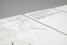 Design Report Award 2007 / Corporate Design