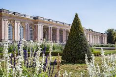travelyesplease.com   Palace of Versailles: Part Two- The Trianon Palaces (Blog Post)
