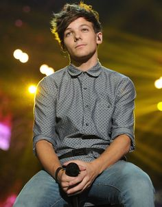 Louis the tommo tomlinson!(: