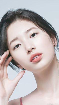 배 수지✨Bae Suzy - miss A as Vocal, Visual, Maknae Korean Makeup, Korean Skincare, Korean Beauty, Asian Beauty, Bae Suzy, K Wallpaper, Glass Skin, Women Lifestyle, Korean Actresses