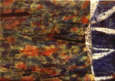 Piotr Potworowski Polish Painter (1898/1962)