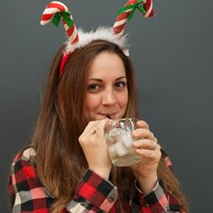 RC Team Holiday Drinks — Red Caffeine marketing + technology - Kacey's Spicy Gingerman