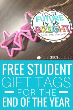 Free gift tags for y