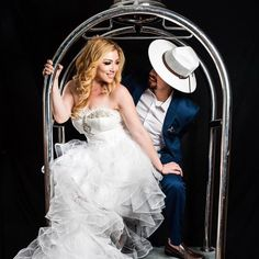 Let love and let live. Wedding Hats, Wedding Dresses, Groom, Bride, Pretty, Fashion, Bride Dresses, Wedding Bride, Moda
