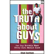 the Truth about Guys - great book for teen girls