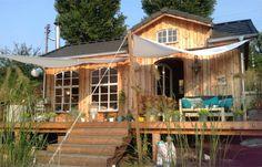 Marion's Cottage