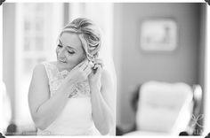 Augusta Jones Bridal gown, earrings, Bride accessories, NYC wedding photographers, New Haven wedding, Film photographers