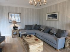 SHowhouse Interiors by Brian S Nolan Ltd Ireland Homes, Couch, Interiors, Furniture, Home Decor, Settee, Room Decor, Couches, Interieur