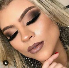Amazing Wedding Makeup Tips – Makeup Design Ideas Wedding Makeup Tips, Bride Makeup, Glam Makeup, Makeup Inspo, Makeup Inspiration, Makeup Ideas, Makeup Style, Make Up Designs, Acne Makeup