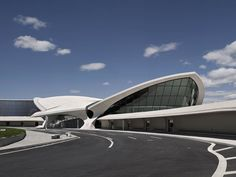 Details Finally Come Out About the TWA Hotel at JFK Airport