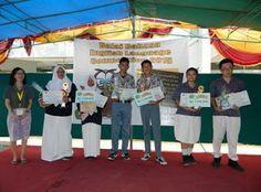 Perpustakaan Bunga Bangsa ƸӜƷ: Siswa SMP Meraih Juara 2 Storry Telling dan SMA Bu...