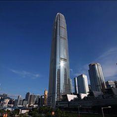 International Commerce Centre (Hong Kong)