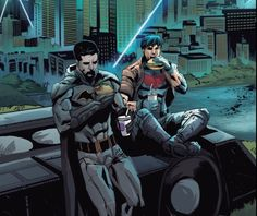 Red Hood & the Outlaws 1 Im Batman, Batman Arkham, Batman Art, Batman Robin, Batwoman, Nightwing, Batgirl, Red Hood Jason Todd, Hq Dc