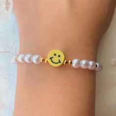 Preppy Bracelets, Diy Kandi Bracelets, Summer Bracelets, Cute Bracelets, Summer Jewelry, Beaded Bracelets, Necklaces, Diy Wire Jewelry Rings, Handmade Wire Jewelry