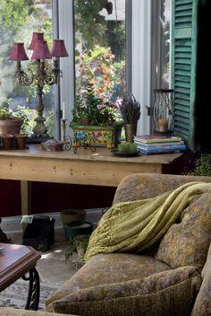 Entre tus muebles y decoración habrá armonía siempre y cuando uses tus #COLORES favoritos.