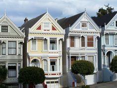 I heart San Francisco architecture