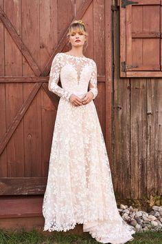 Lillian West, Dream Wedding Dresses, Bridal Dresses, Flower Girl Dresses, Justin Alexander, Sabrina Neckline, Vintage Rosen, A Line Gown, Bridal Boutique