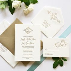 From Boho to Classic: Figmint Design Introduces Ready-to-Order Invitation Suites