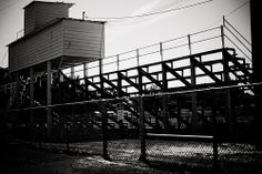 the old football field | Flickr - Photo Sharing!