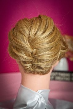 Learn How to do a RibCage Braid https://www.youtube.com/watch?v=DRfj_oulNUk