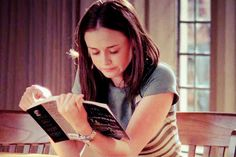 Rory Gilmore's reading list