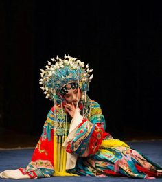 40 Best Chinese opera images in 2018   Original song, Innovation, Opera