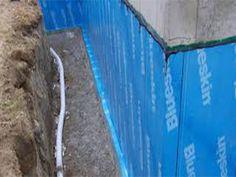 15 best water proofing images basement waterproofing insulation rh pinterest com