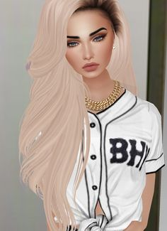 Kara Monica  - IMVU is the #1 avatar-based social experience where creative self-expression wins and chatting with friends is fun. IMVU is a place to stand for something, to explore your realness, to represent yourself better, and to share all that makes up who you are. IMVU is the place to be infinitely you. To join millions of others on IMVU for free, visit http://im.vu/pin or mobile at http://im.vu/mobilepin