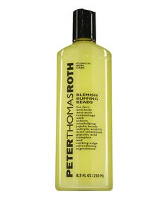 Blemish Buffing Beads  by Peter Thomas Roth